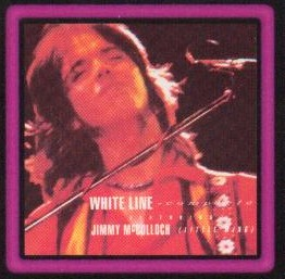 Jimmy McCulloch and White Line complete