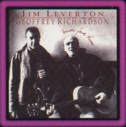 Leverton and Richardson