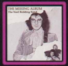 Noel Redding Band missing album